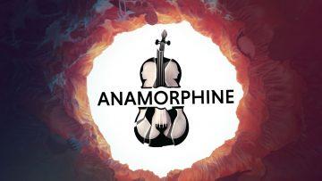 Anamorphine-Title