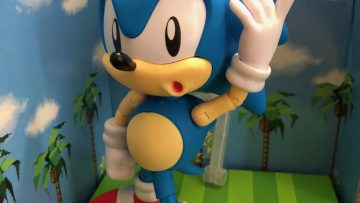 Tomy's Ultimate Classic Sonic – 24