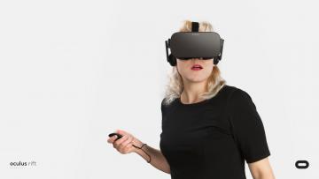 Oculus Rift – OC4 Lifestyle
