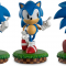 Hero Collection & Eaglemoss Collections – Classic Sonic