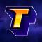 Turbo Drive Live Logo (2021) – T Version