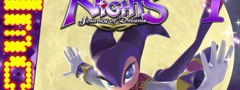 HELEN'S DREAM | NiGHTS: Journey of Dreams (TDL)