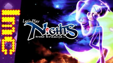 JESTER MINUTE | NiGHTS into Dreams (TDL)