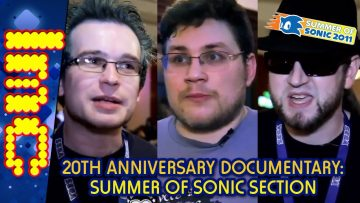 Summer Of Sonic 2011: The Documentary