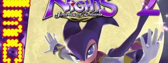 WILL'S DREAM | NiGHTS: Journey of Dreams (TDL)