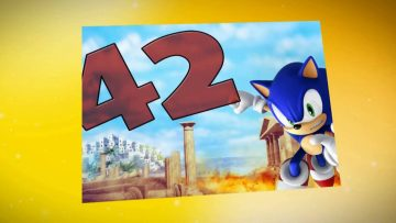 Summer of Sonic 2010 – Introductory Trailer #2 (Countdown)