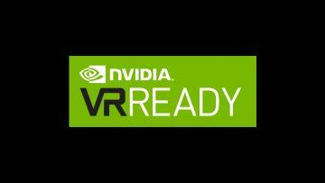 NVIDIA-VR-Ready