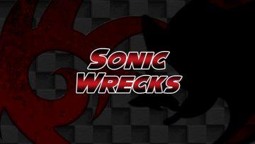 Sonic Wrecks – Generic Title