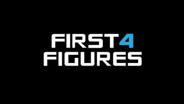 Header: First 4 Figures / F4F
