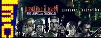 RACCOON'S DESTRUCTION (aka RE3)   Resident Evil: The Umbrella Chronicles (TDL)