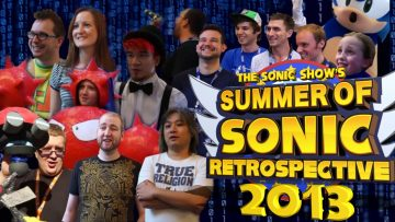 Summer Of Sonic – Retrospective 2013