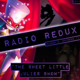 Radio Redux – 211 (S9, EP11)