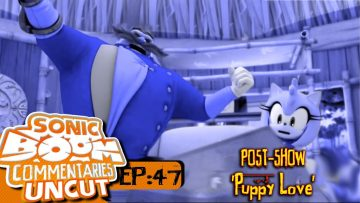 """Sonic Boom Commentaries Uncut: Ep 47 Post-Show – """"Second To None"""""""