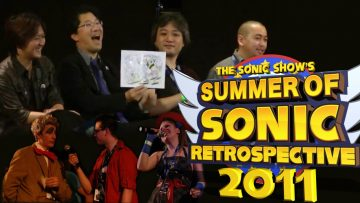 The Sonic Show Presents The SOS 11 Retrospective