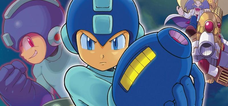Mega Man / MegaMan