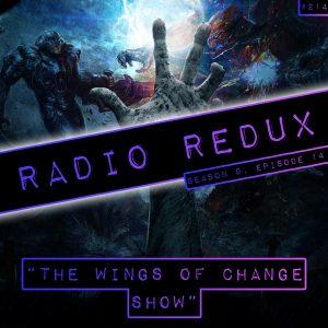 Radio Redux - 214 (S9, EP14)