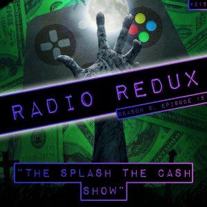 Radio Redux - 215 (S9, EP15)