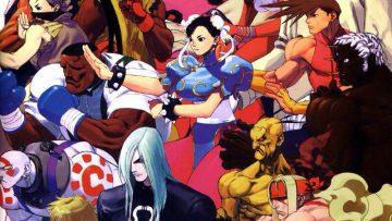 Street Fighter III / Street Fighter 3