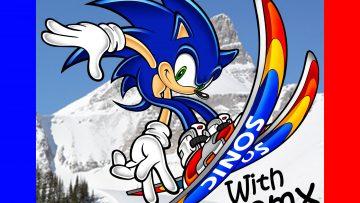 Sonic Billboard Podcast – Sonic Style