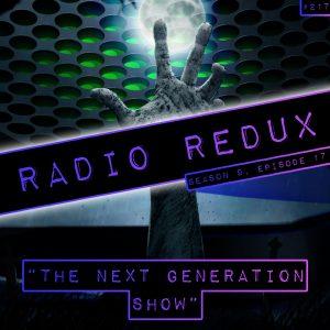 Radio Redux - 217 (S9, EP17)