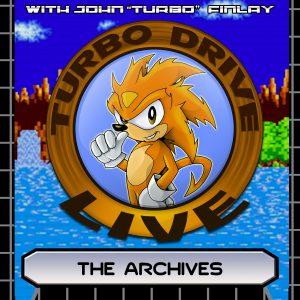 Turbo Drive Live Podcast