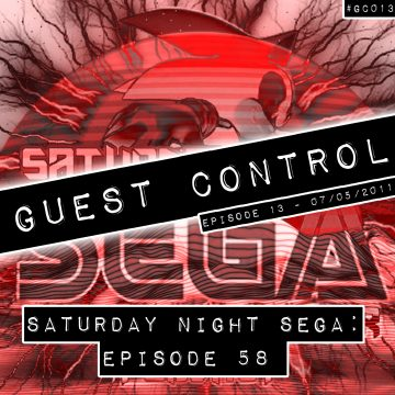 Guest Control – 013