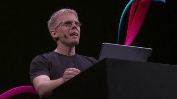 John-Carmack-Oculus-Connect-5-2018