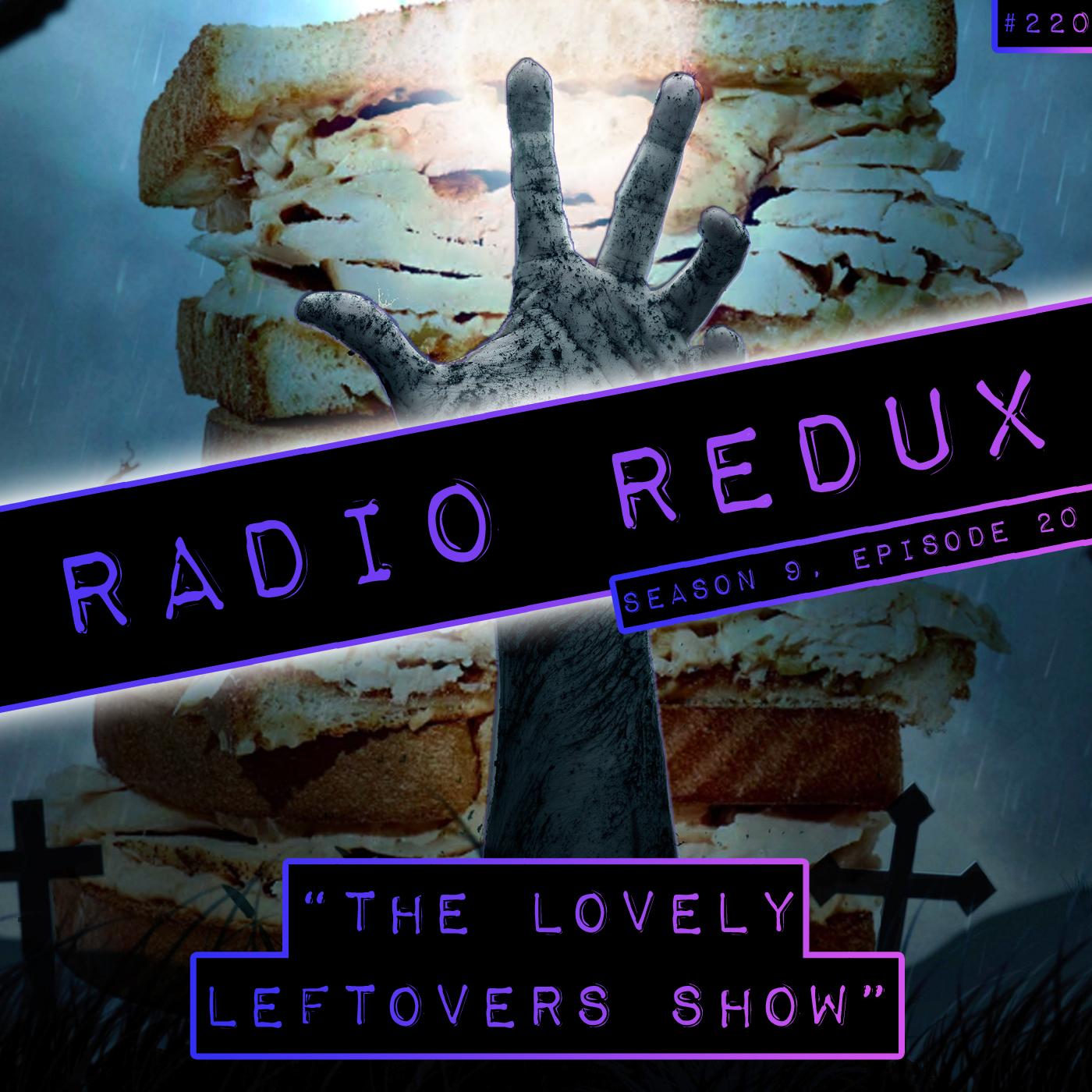 Radio Redux - 220 (S9, EP20)