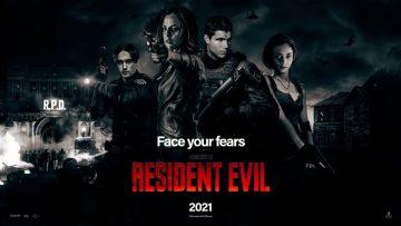 Resident Evil (2021 Movie)