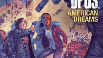 The Last of Us – American Dreams