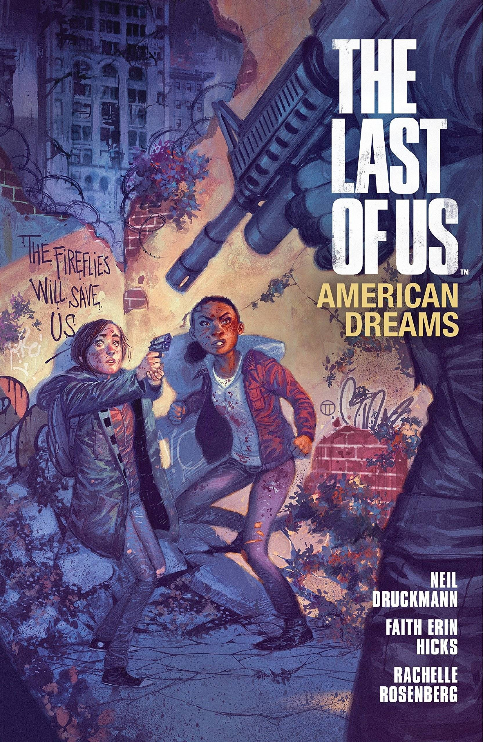 The Last of Us - American Dreams