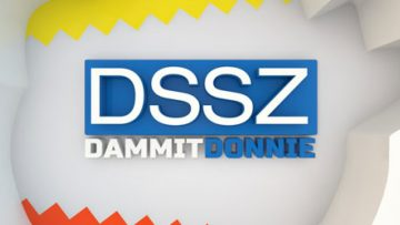 DSSZ Donnie Day Story