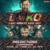 LMKO-069 – Predictions Championship AEW Revolution 2021