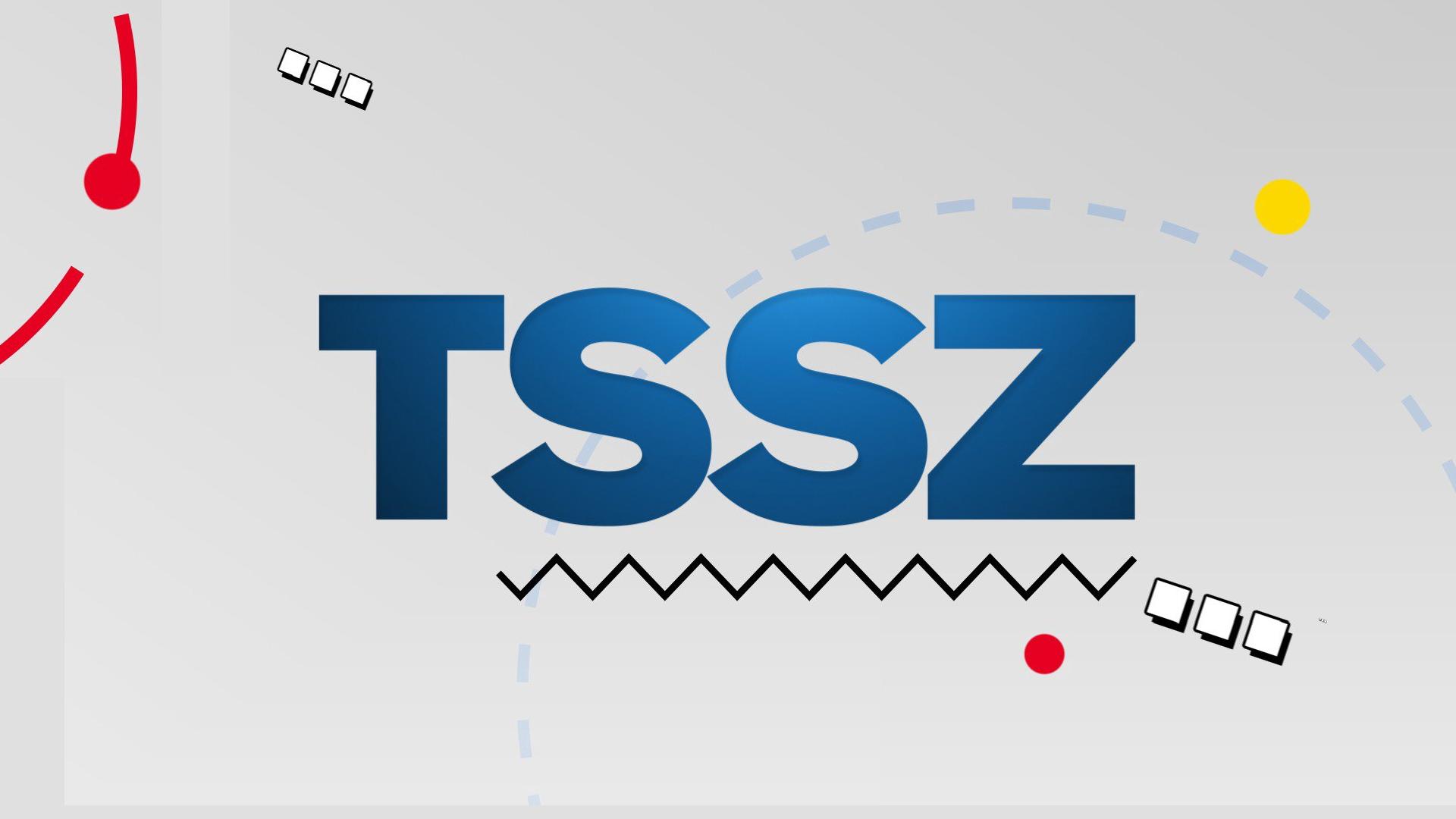 TSSZ News