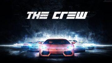 The Crew (Header)