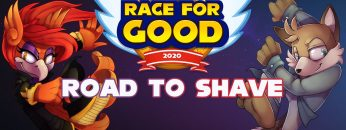 Race for Good 2020 – Day Three