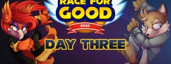 Race for Good 2020 – Day Three VOD