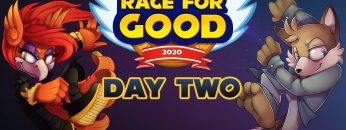 Race for Good 2020 – Day Two