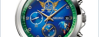 Sonic 30th Watch – 1