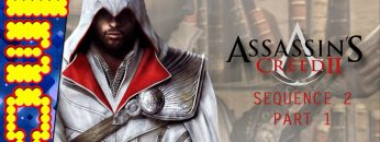 TOOLS OF THE TRADE | Assassin's Creed II – Sequence 2 (Part 1)