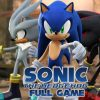 Sonic The Hedgehog (2006) – TDL Complete Playthrough / Longplay