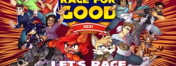 Race For Good 2021 – Sonic the Hedgehog 2