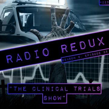 Radio Redux – 225 (S9, EP25)