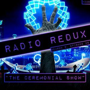 Radio Redux - #226 (Season 9, Episode 26)