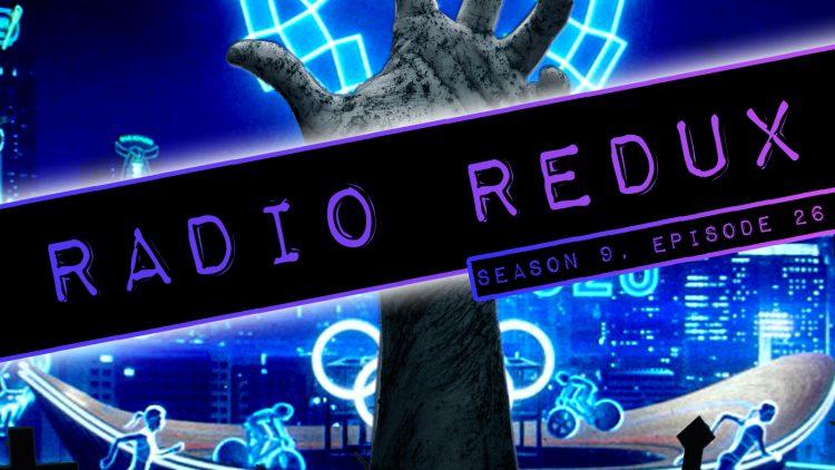 Radio Redux – 226 (S9, EP26)