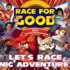 Let's Race: Sonic the Hedgehog CD | RFG2021