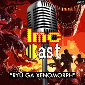 """Ryu Ga Xenomorph"" (LMCC #053)"