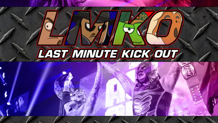 LMKO-077 (All Out 2021 – Pt 1)