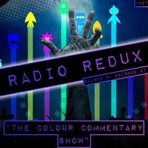 Radio Redux - #227 (Season 9, Episode 27)
