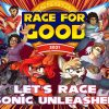 Let's Race: Sonic Unleashed | RFG2021